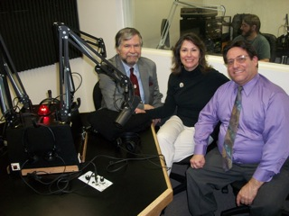 HospitalityEducators.com on Talk Radio